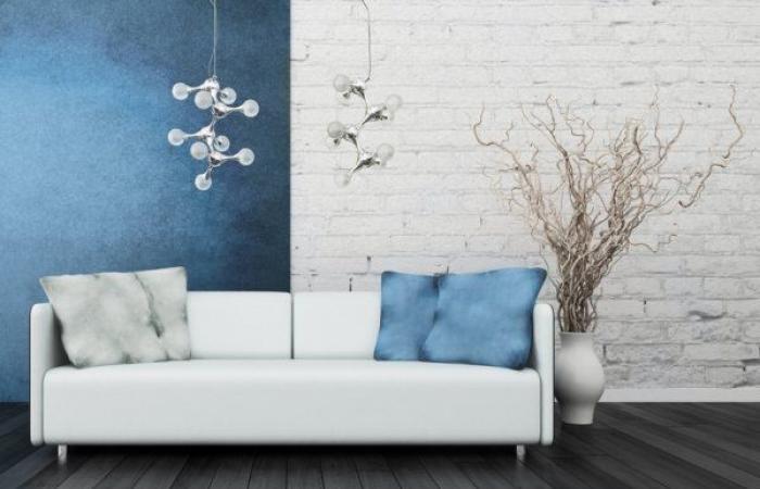 نصائح لاختيار ورق حائط للمنزل