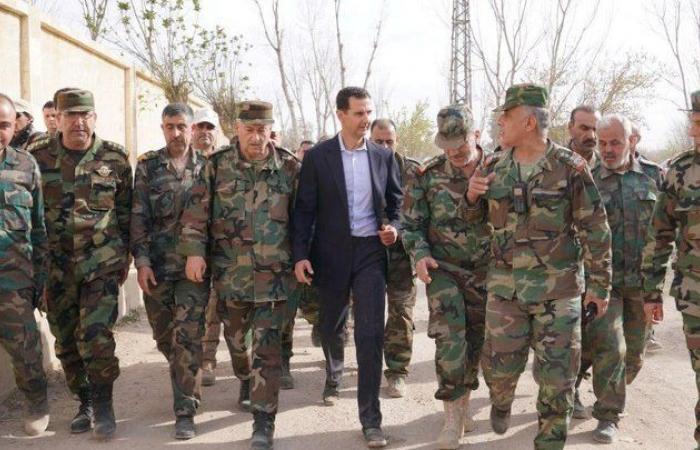 """سوريا   وسائل إعلام روسية : """" السلطات السورية تعد لقرار هام يمس شريحة واسعة من السوريين """""""