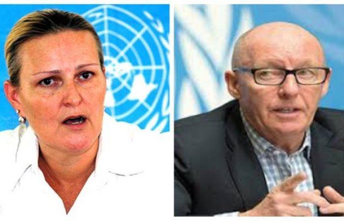 اليمن   من إضفاء الشرعية إلى عقد الاتفاقيات.. تاريخ الامم المتحدة للحوثيين فى اليمن