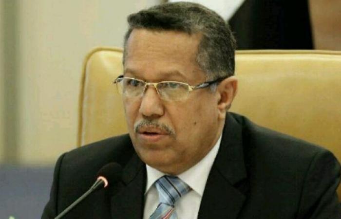 اليمن | تحركات «حكومية ـ أمريكية ـ أوروبية» لإنقاذ الاقتصاد اليمني «بن دغر» في «القاهرة» و«الاقتصادية» تنظم مؤتمرا دوليا
