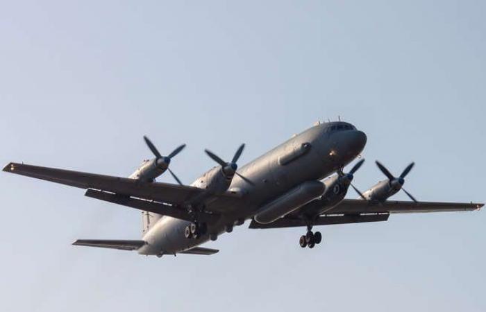 فلسطين | بحرية روسيا تنتشل أجهزة تجسس سرّية جدا من طائرة إيل 20 المنكوبة في المتوسط