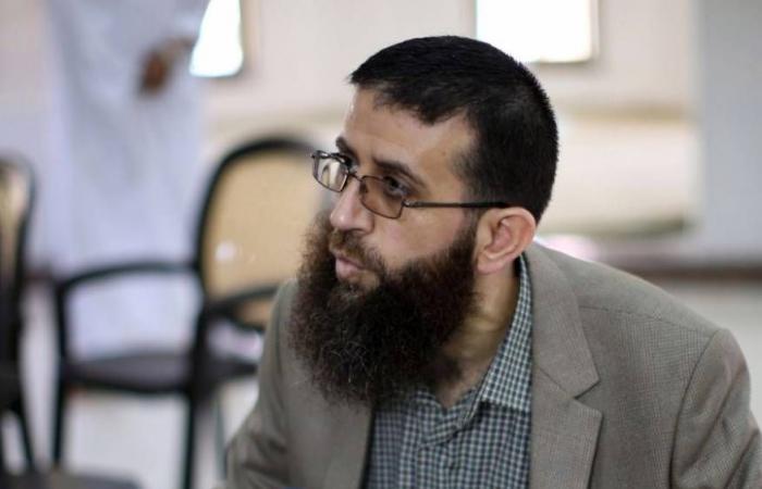 فلسطين | الأسير خضر عدنان يواصل إضرابه عن الطعام لليوم الـ 20 على التوالي