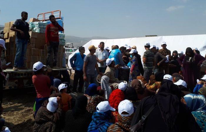 لبنان يعيّن ممثليه في لجنة عودة النازحين.. وينتظر الجانب الروسي