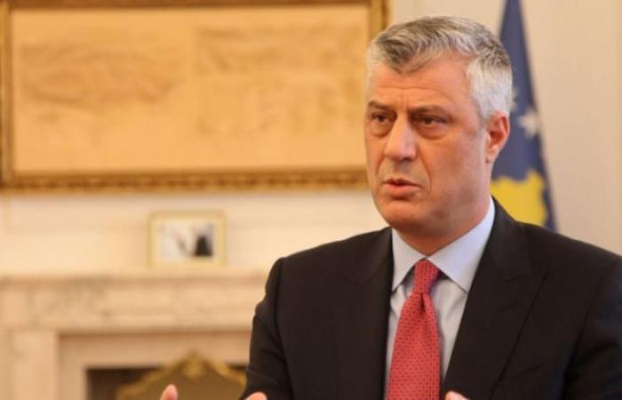 فلسطين   كوسوفو مستعدة لفتح سفارة لها في القدس إذا اعترفت إسرائيل باستقلالها