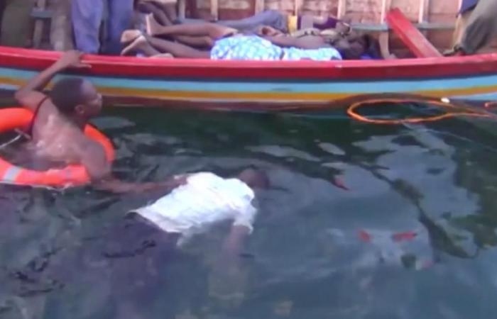 مأساة العبّارة بتنزانيا.. حداد واتهامات واعتقالات