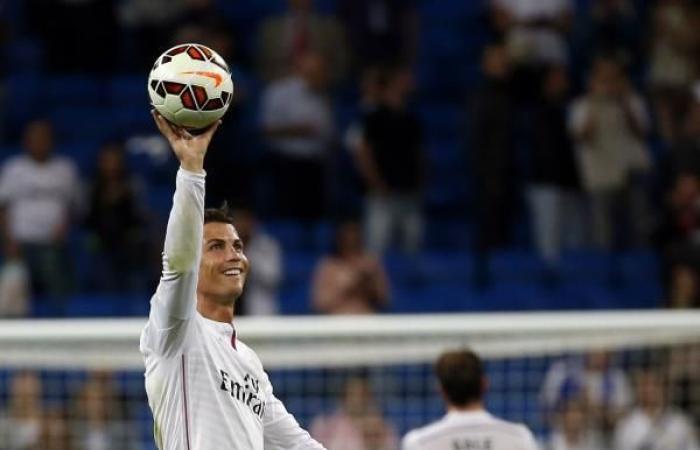 فلسطين   رئيس ريال مدريد يصف التخلي عن رونالدو بالقرار الأكثر جدوى