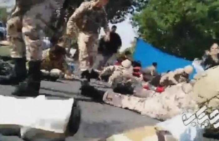 إيران   لماذا كذب داعش وتبنى هجوم الأهواز في إيران؟