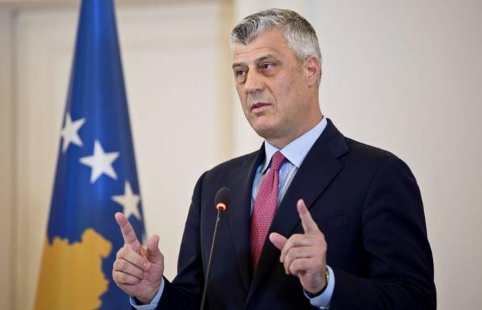 فلسطين | رئيس كوسوفو: سنفتح سفارة في القدس إذا اعترفت إسرائيل باستقلالنا