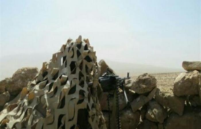 اليمن   قوات الجيش تنجح في تفيذ كمين مُحكم كبد المليشيات قتلى وجرحى