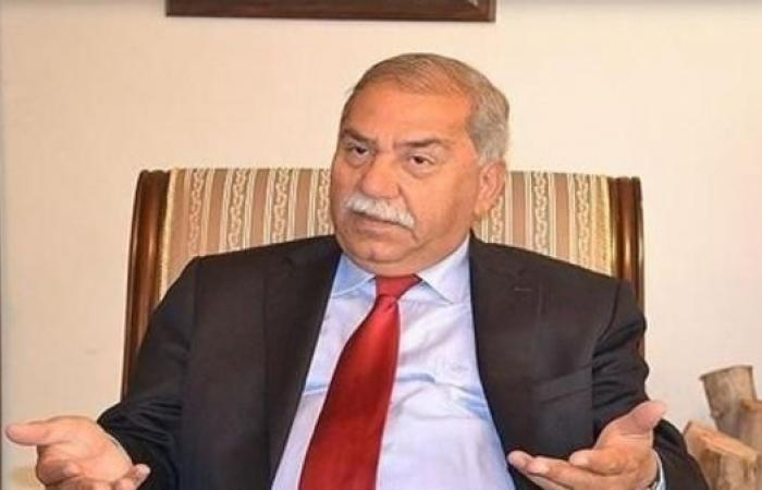 العراق   نائب عراقي سابق: البرلمان مغتصب من قبل قاسم سليماني