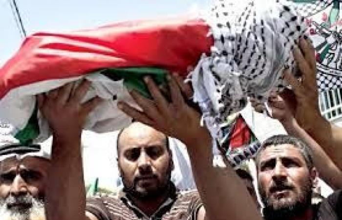 فلسطين | 184 شهيدا و76 حالة بتر منذ نهاية آذار الماضي في غزة