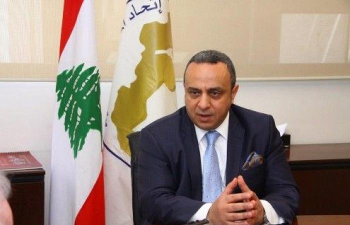 فتوح: مؤتمر الحوار المصرفي العربي الاوروبي في بروكسيل يشكل أهمية استراتيجية لمصارفنا العربية