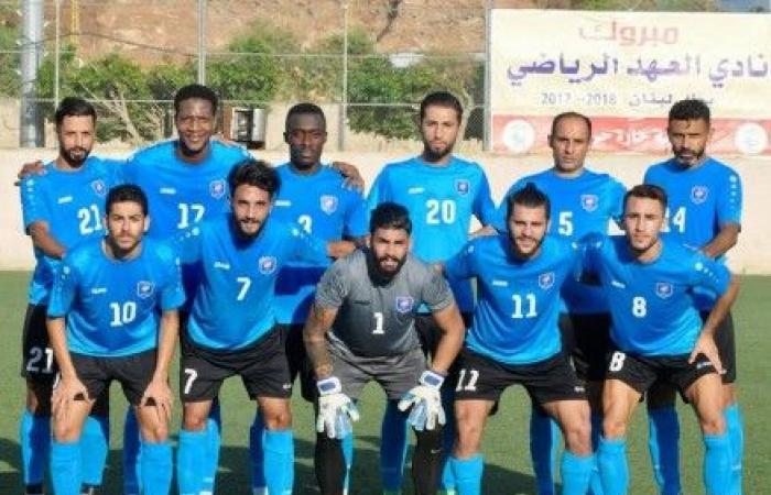 شباب الساحل يفتتح موسمه بفوز كبير على طرابلس