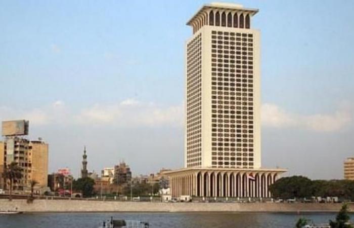 مصر   تركيا تحتجز 5 بحارة مصريين في قبرص.. والقاهرة تتحرك