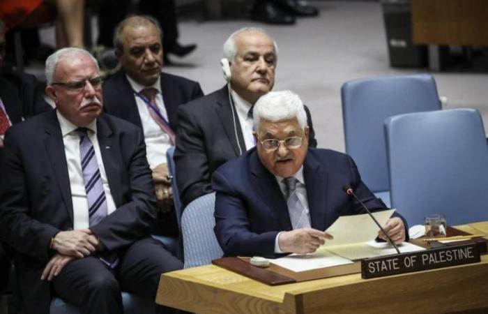 فلسطين | الرئيس عباس يؤكد أنه لا يختلف مع تقديرات انفجار الأوضاع في الأراضي بسبب التوتر بين حماس وإسرائيل