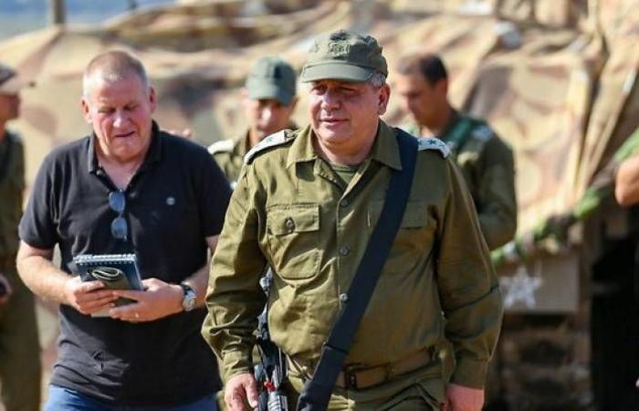 فلسطين   ايزنكوت : الخطوات الأمريكية ضد السلطة والاونروا تدفع الاوضاع للانفجار في وجه اسرائيل