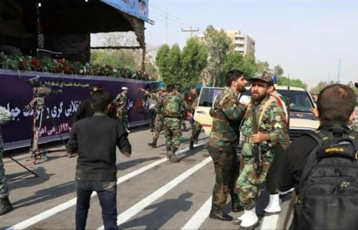 بعد هجوم الأهواز.. إيران تستدعي القائم بالأعمال الإماراتي