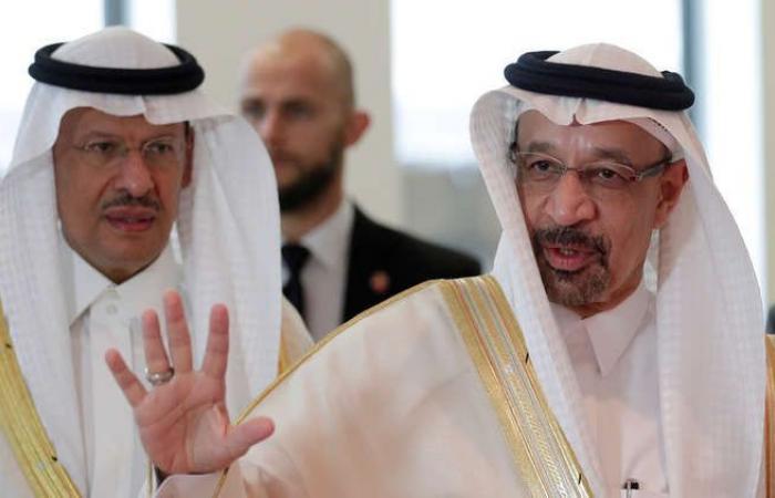 فلسطين   السعودية : لا نستطيع التأثير على أسعار النفط