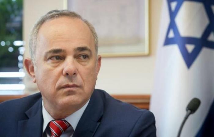 سوريا   وزير إسرائيلي : سنواصل هجماتنا ضد إيران في سوريا
