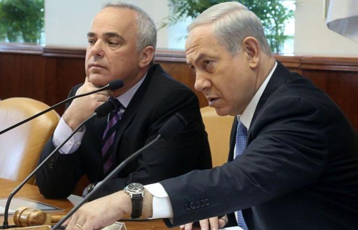 فلسطين   وزير اسرائيلي : سنواصل هجماتنا ضد إيران في سوريا وعلاقتنا مع روسيا استراتيجية