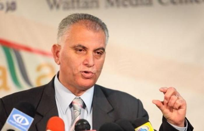 فلسطين | الصالحي: تحرك فلسطيني هام دفاعا عن حقوق شعبنا