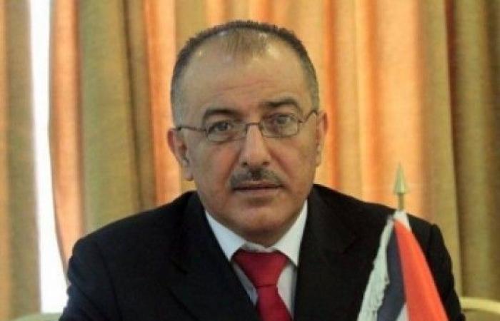 فلسطين   اللحام يحذر من نسف حماس للمصالحة لصالح هدنة مع الاحتلال