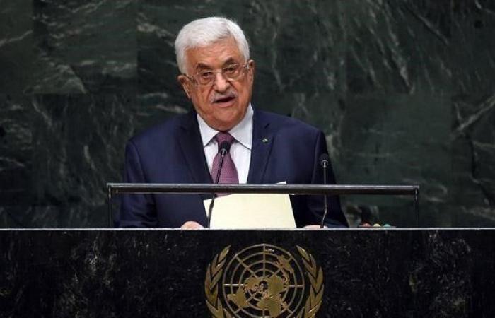 فلسطين | عائلات يهودية تطالب ترامب بمنع الرئيس عباس من الوصول للأمم المتحدة