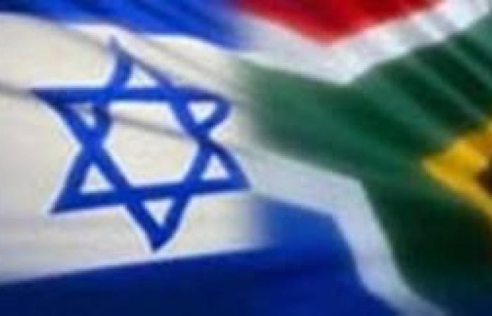 فلسطين   جنوب أفريقيا تعيد سفيرها إلى تل أبيب