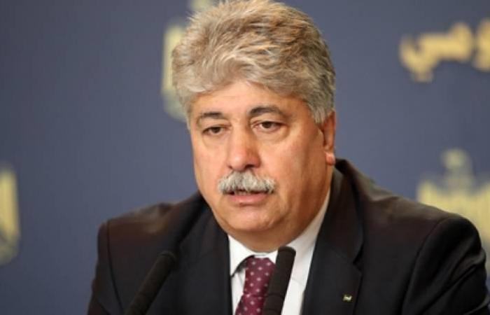 فلسطين | مجدلاني : المجلس المركزي أمام اتخاذ قرارات هامة ومصيرية