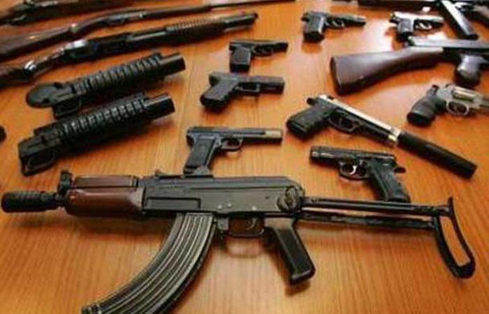 شبكة لتهريب الأسلحة من سوريا إلى لبنان في قبضة الجيش