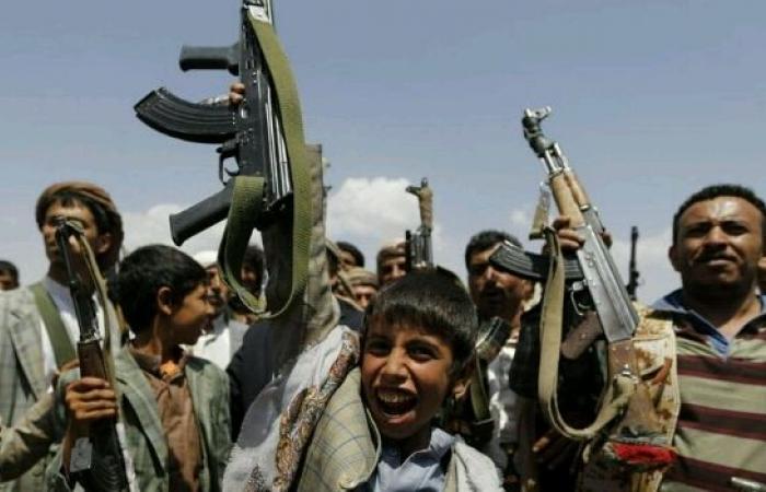 اليمن   «سلطات مأرب» تعيد 7 أطفال لذويهم وتدعو أولياء الأمور لمنع الزج بأولادهم الى «محارق الموت»
