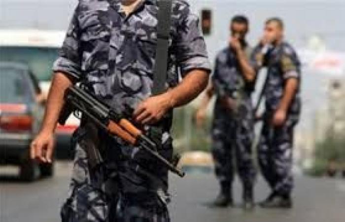 فلسطين | رفح: الشرطة تقبض على لصوص درجات نارية