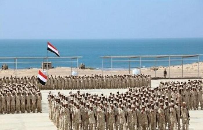 اليمن   خبر سار لجميع منتسبي وزارة الدفاع بخصوص موعد صرف المرتبات