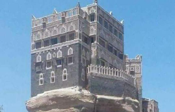 اليمن | بالصور.. «جريمة حوثية» تستهدف أحد أكبر معالم اليمن التاريخية.. ومطالبات بتدخل أممي عاجل لانقاذه