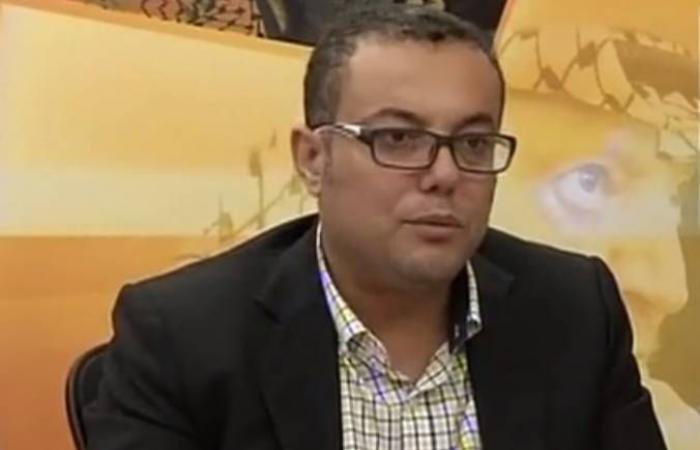 فلسطين   مجهولون يعتدون بالضرب على الناطق باسم فتح في غزة عاطف ابو سيف