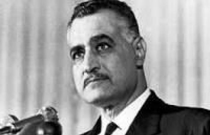فلسطين | جمال عبد الناصر مات مرضا أم قتلا ؟