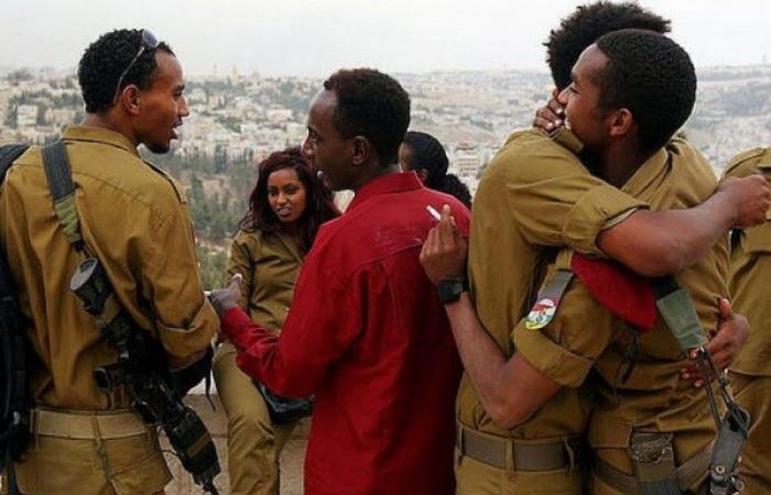 فلسطين | المصادقة على خطة لجلب 1000 يهودي من أثيوبيا الى إسرائيل