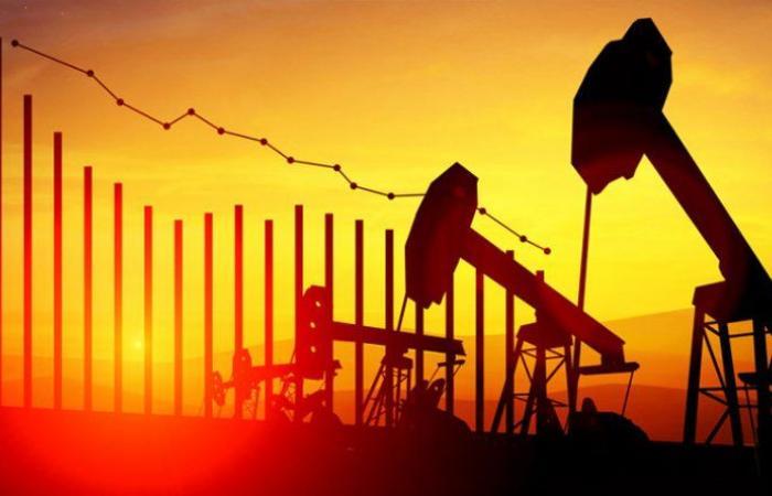 سعر برميل النفط يبلغ أعلى مستوياته منذ 2014