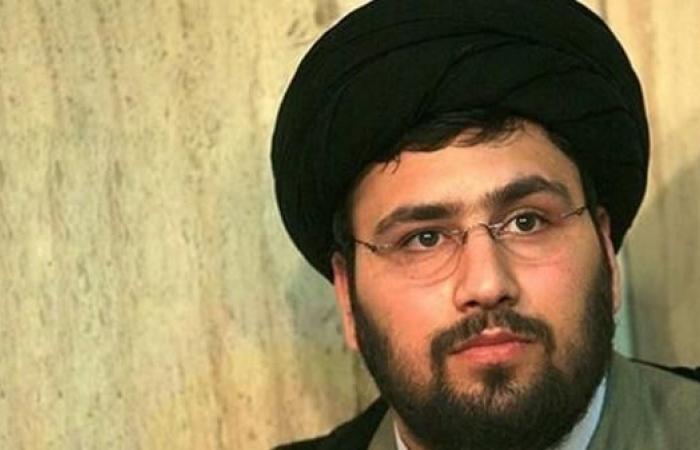 العراق | باحثاً عن موطئ قدم.. حفيد الخميني في العراق لعدة سنوات
