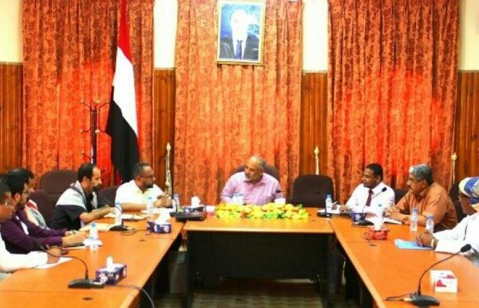 اليمن | ترتيبات لعودة شركة نفطية الى حضرموت وامتيازات خاصة لفئة من ابناء المحافظة - تفاصيل