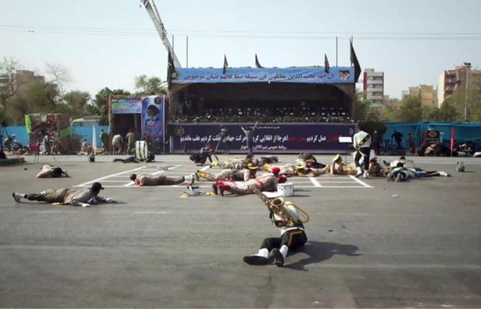 إيران لمنفذي هجوم الأهواز وداعميهم: انتظروا انتقامنا