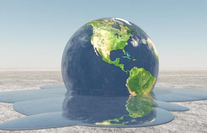 كيف سيتغير العالم في حال ذوبان جميع الأنهار الجليدية؟
