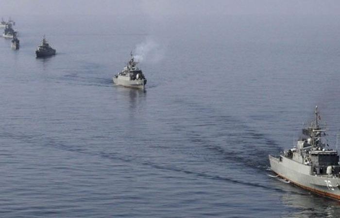 اليمن   معلومات جديدة وخطيرة عن «السفينة الايرانية المشبوهة» - خبراء ومسئولون امريكان يفضحون مزاعم طهران