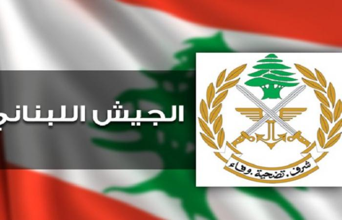 فلسطين | قتيل من الجيش اللبناني و7 جرحى في اشتباكات مع مطلوبين على الحدود مع سوريا