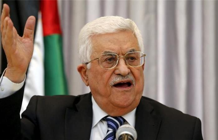 فلسطين   مسؤول فلسطيني: عباس سيعلن دولة تحت الاحتلال..وإجراءات جديدة ضد غزة!