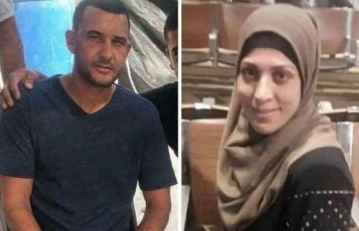 فلسطين   الشرطة تقبض على المتهم بابتزاز المرحومة نهى عميرة