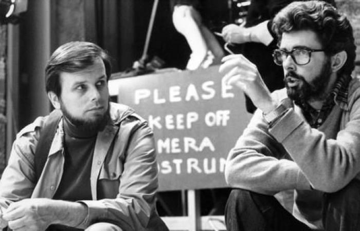 """وفاة منتج أول فيلمين من """"حرب النجوم"""""""