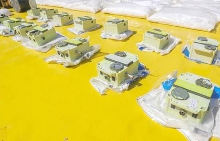 """إحالة 169 ينتمون لـ""""حزب الله البحريني"""" للمحاكمة"""