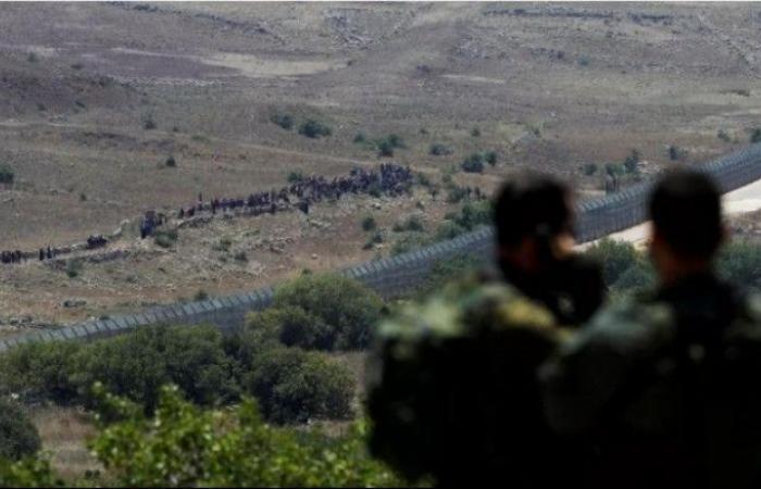 فلسطين   إسرائيل توافق على إعادة فتح معبر الجولان مع سوريا