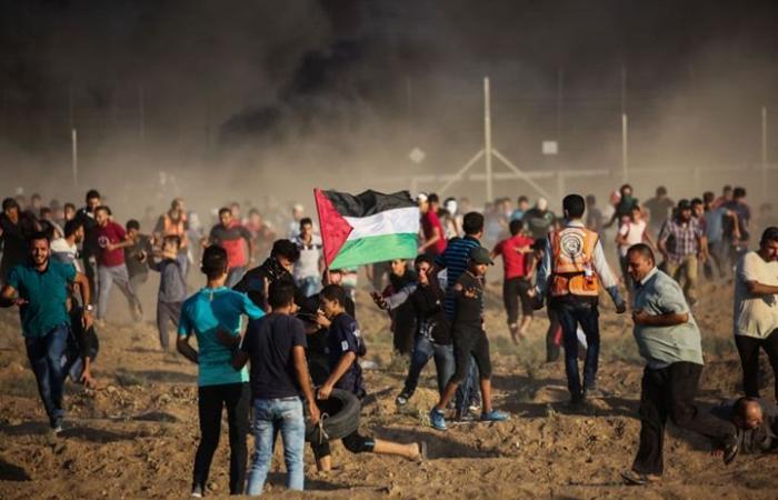 فلسطين   يميني إسرائيلي : هكذا تخطط حماس لاختراق جدار غزة